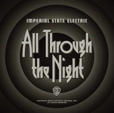 ISE- All Through The Night