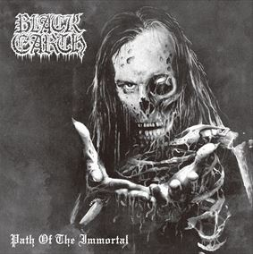 Black Earth Path to The Immortal
